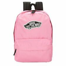 VANS Realm Backpack schwarzer Rucksack Vn0a3ui6blk1