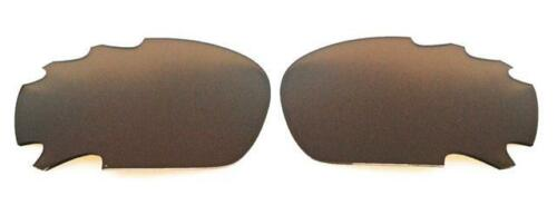 Veste Rechange Oakley Jawbone Verre Neuves Course De Pour Polarisées Bronze qfPt8w1a