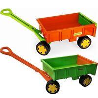 Wader Hand Cart Trailer Bollard Car Beach Dare Pendant Dare