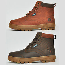 Bass & Co Maine USA Ridgeback Lumberjack Authentic Boots From Only £16.99