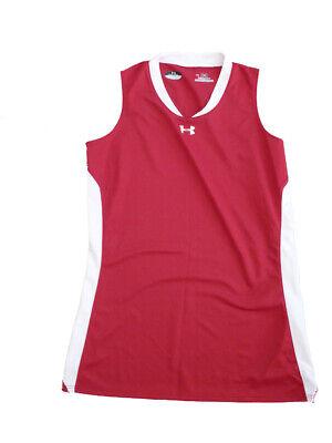 Sheego Damen Top Tanktop Tank Shirt ärmellos weiss Rundhals Bluse Tunika NEU
