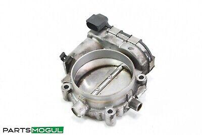 07-11 Mercedes W221 S550 GL450 Engine Air Intake Throttle Body 2731410325 OEM