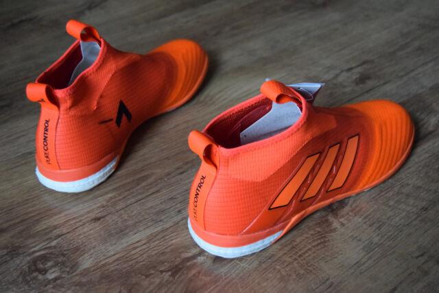 Adidas Ace Tango 17 + Purecontrol Interno 41 42 43 44 45 46 By2226 Scarpe da