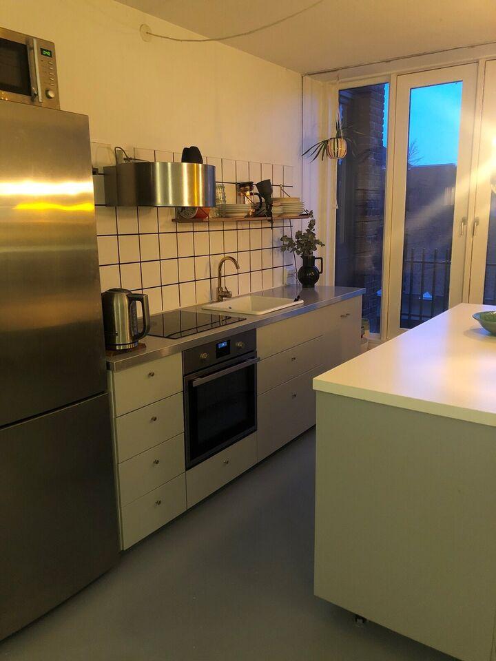 2000 2 vær. andelslejlighed, 59 m2, Dronningensvej 6 5. th
