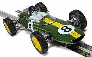 Scalextric-Legends-Slot-Car-Lotus-25-Jim-Clark-Monza-1963-C4068A