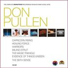 The Complete Remastered Recordings on Black Saint & Soul Note [Box] by Don Pullen (CD, Mar-2012, 7 Discs, CAM Jazz)
