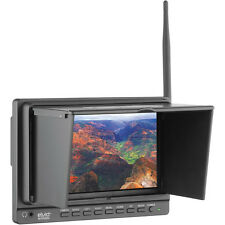 "Elvid SkyVision WCM-758G 7"""" Wireless LCD Monitor"
