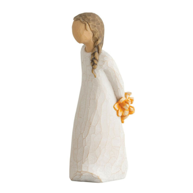 Willow Tree For You Figurine 27672 in Branded Gift Box
