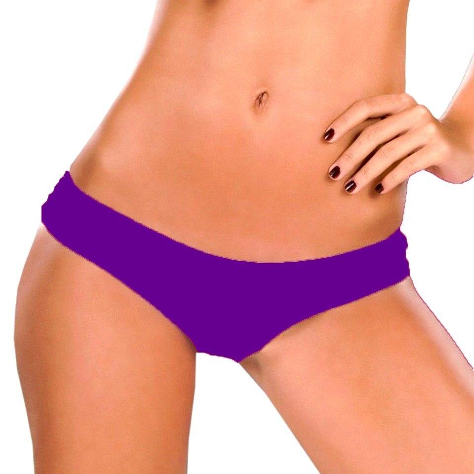 3002 Lila Stiefel Jungen Shorts Yoga Fitness Hipster Bikini Tänzer Rabe S M L