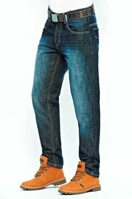 """Loyalty And Faith Hommes Darkwash Regular Fit Jeans (brockville), Taille 30""""-40"""",s/r/l-le),waist30""""-40"""",s/r/l Fr-frafficher Le Titre D'origine"""