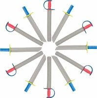 Trademark Innovations Foam Prince Sword Toy- 12 Swords , New, Free Shipping on Sale