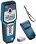 profondeur de détection Bois//magnétique Câble Bosch Professional Stud Finder GMS 120 max