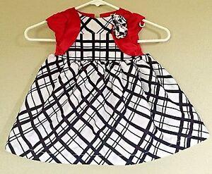 94ff3e0b9 Image is loading Penelope-Mack-Holiday-Plaid-Red-Velvet-Black-Gown-