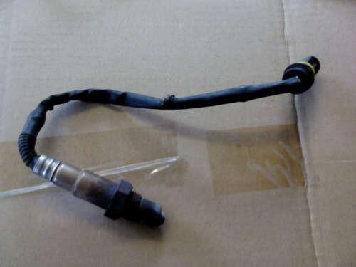 Si adatta MERCEDES SLK 170//Classe C 202 /& CLK 208 Sensore Ossigeno Lambda 0015406017