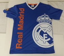 item 3 Real Madrid FC Kid s Jersey Color Blue Size YL NWOT Official Product  By Rhinox -Real Madrid FC Kid s Jersey Color Blue Size YL NWOT Official  Product ... ff9b26046