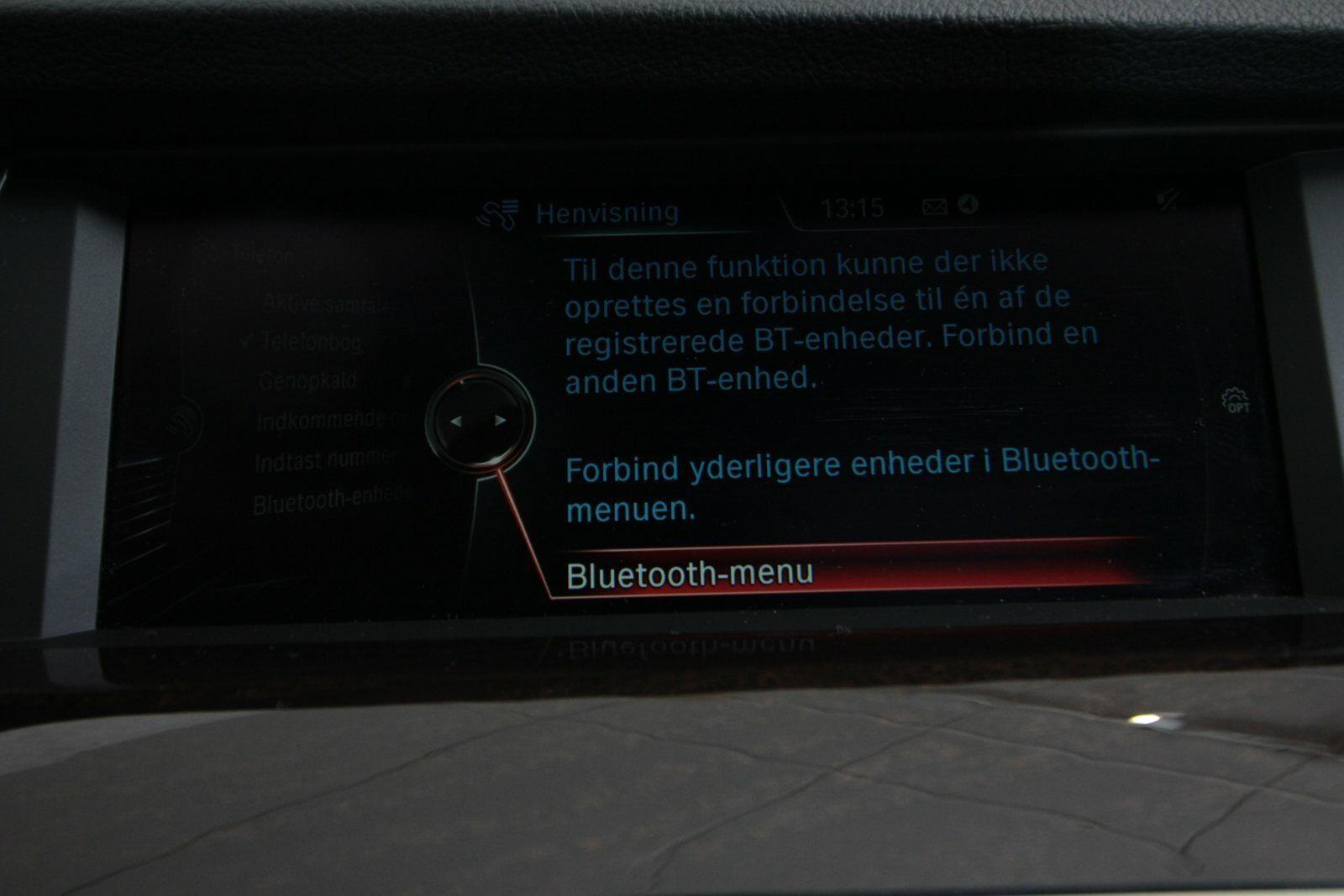 BMW 535d Gran Turismo xDrive aut.
