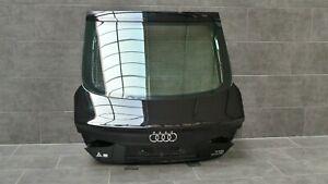 Audi-A5-F5-Sportback-Portellone-Cofano-Del-Bagagliaio-Sportello-Nero-Brillante