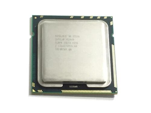 46D1270 INTEL XEON E5506 2.13GHZ QUAD-CORE 4MB LGA1366 PROCESSOR