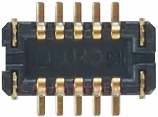 FPC Konnektor BTB Buchse Flex Connector Cable SlimStack Samsung Galaxy Note 1