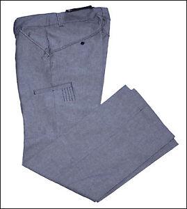 Bnwt-Damen-Oakley-Voegelchen-Stretch-Golf-Hose-Hose-w28-29-034-l32-034-uk10-NEU-blau