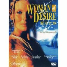 WOMAN OF DESIRE (NEW DVD)