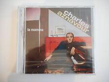 CHARLES AZNAVOUR : LA MAMMA [ CD ALBUM NEUF ] - PORT GRATUIT
