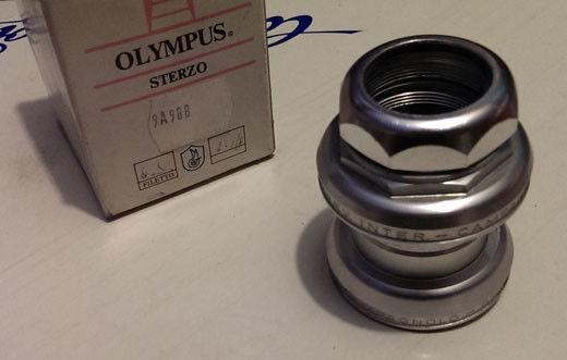 Campagnolo Olympus ATB MTB  Headset, 1 1 8  screwed, NOS, Retro  brand