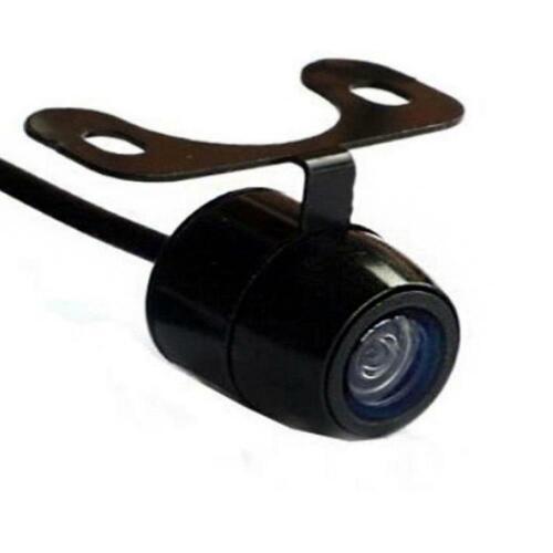 170В° Car Rear View Backup Reverse Parking Camera IR Night Vision Waterproof^