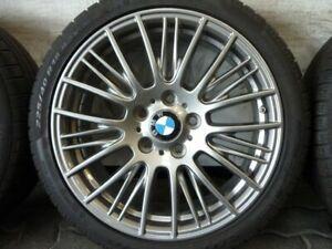 WINTERREIFEN-ALUFELGEN-ORIGINAL-BMW-F20-F21-F22-F23-RADIALSPEICHE-388-225-40-R18