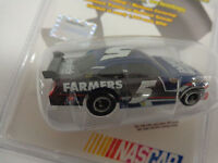 Life Like 9633 Nascar 5 Farmers Insurance Brand In Facory Sealed Package