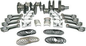 Details about 496ci Big Block Chevy Parts Kit