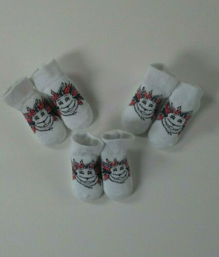 Unisex baby 3 pairs of offical team GB England football socks size 6-12 month