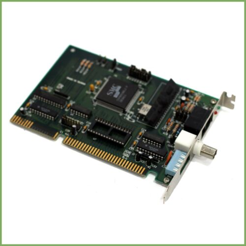 Unbranded arcnet 4 extended isa /& warranty