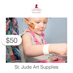 50-Charitable-Donation-For-St-Jude-Art-Supplies
