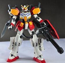 MG 1 100 Heavyarms Gundam Wing EW White Toy anime Dragon Model kit Gun Robot X W