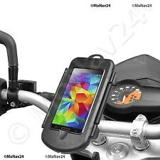 Wasserdichtes Hardcase Gr. M für Smartphone mit Lenkerbefestigung M8 Schraube