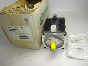 CONTROL-TECHNIQUES-142UMD200CBRAA-BRUSHLESS-AC-SERVO-MOTOR