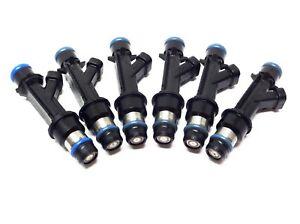 Fuel Injector Gas New for Chevy Olds Chevrolet Trailblazer Colorado GMC FJ319