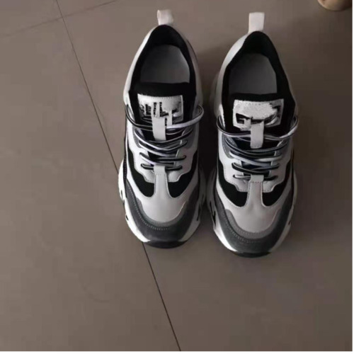 Men's Sports Shoes Running Sports Shoes Sports Fit