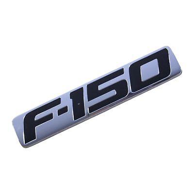 1 NEW GENUINE OEM FORD 2004-2008 F-150 CHROME TAILGATE EMBLEM 4L3Z16720AA