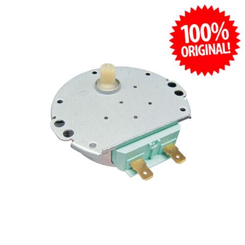 6549W2S002D Motor LG Microondas Microwave 220//240V 15mA 3W 50HZ 2P 0.1UF//220VAC