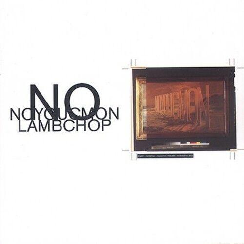 1 of 1 - Lambchop - No You Cmon [New CD]