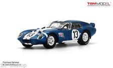 TRUESCALE TSM134318 SHELBY Daytona Coupé  n°13 24h DAYTONA 1er Cat. 1965 1/43