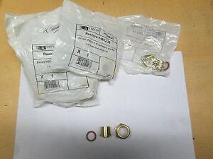 1 Lot De 10 Raccords Butane/propane 20x150 De 14