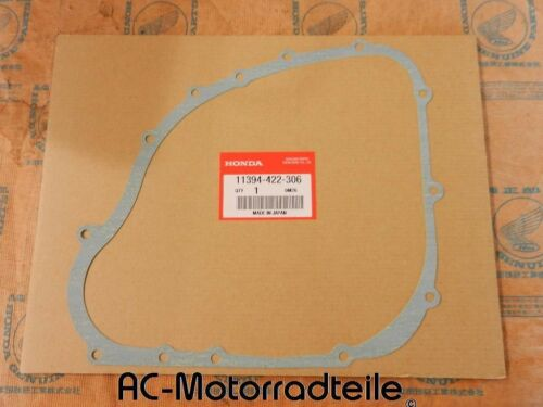 Honda CBX 1000 joint embrayage moteur Gasket CLUTCH COVER Engine Cover right