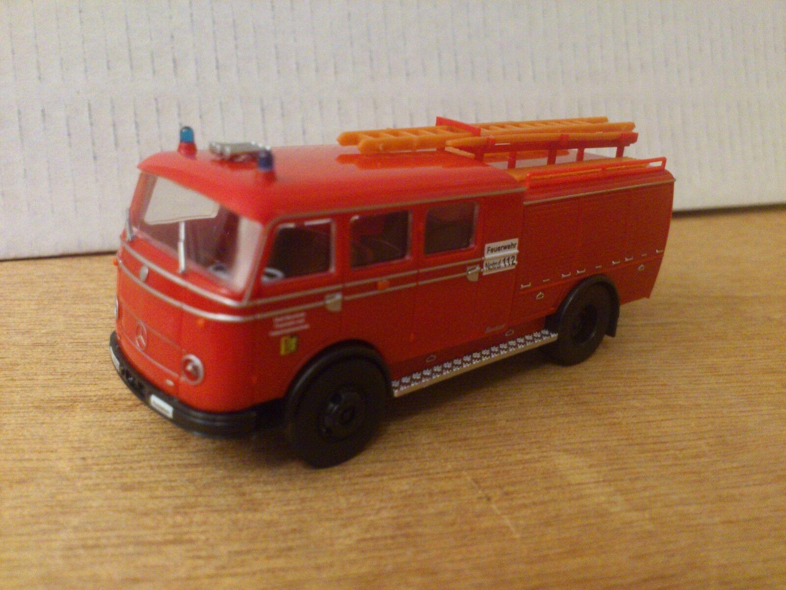 87 h0 von heico hc2036 pompieri lp311   tlf16 citt à mannheim.ovp notizie