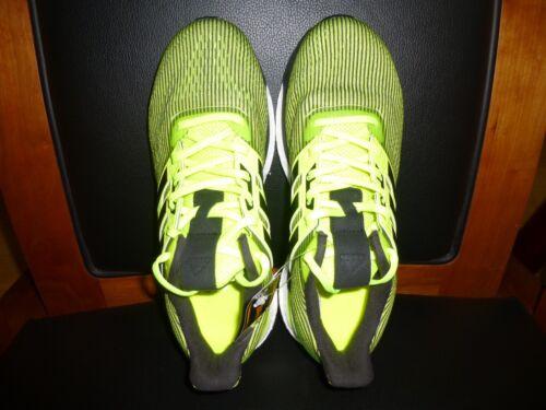 negro hombre para de o Adidas 8 Zapatillas running Supernova Tama Amarillo Bb3464 CXw8nUqx