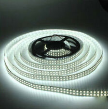 LED Flexible Strip Light SMD3528 White 16ft/Reel, New!