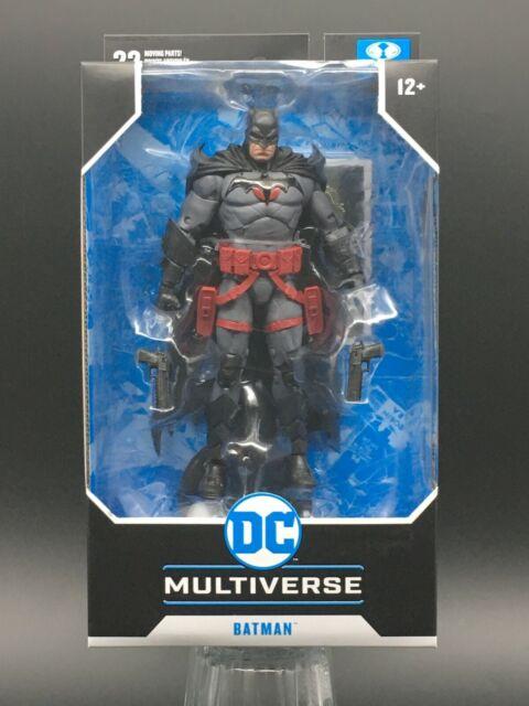 McFarlane DC Multiverse ~ FLASHPOINT BATMAN ~ Ready To Ship!