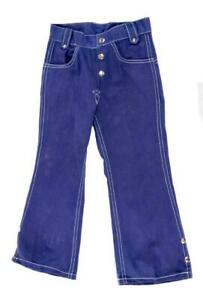 Genuine-Vintage-Boys-Flared-Jeans-by-Cuckoo-Various-Sizes-Colours